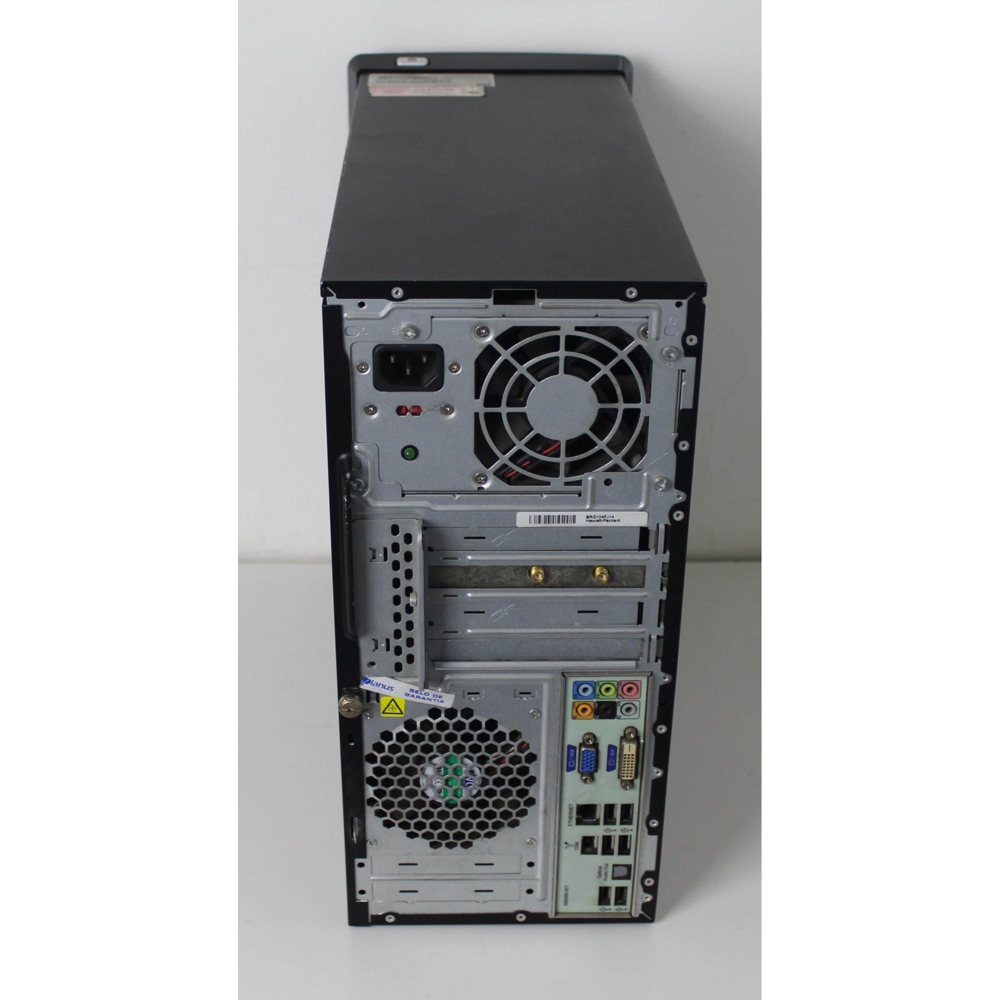 CPU HP Pro 3130 Intel Core i3 3.2Ghz 4GB HD-320GB