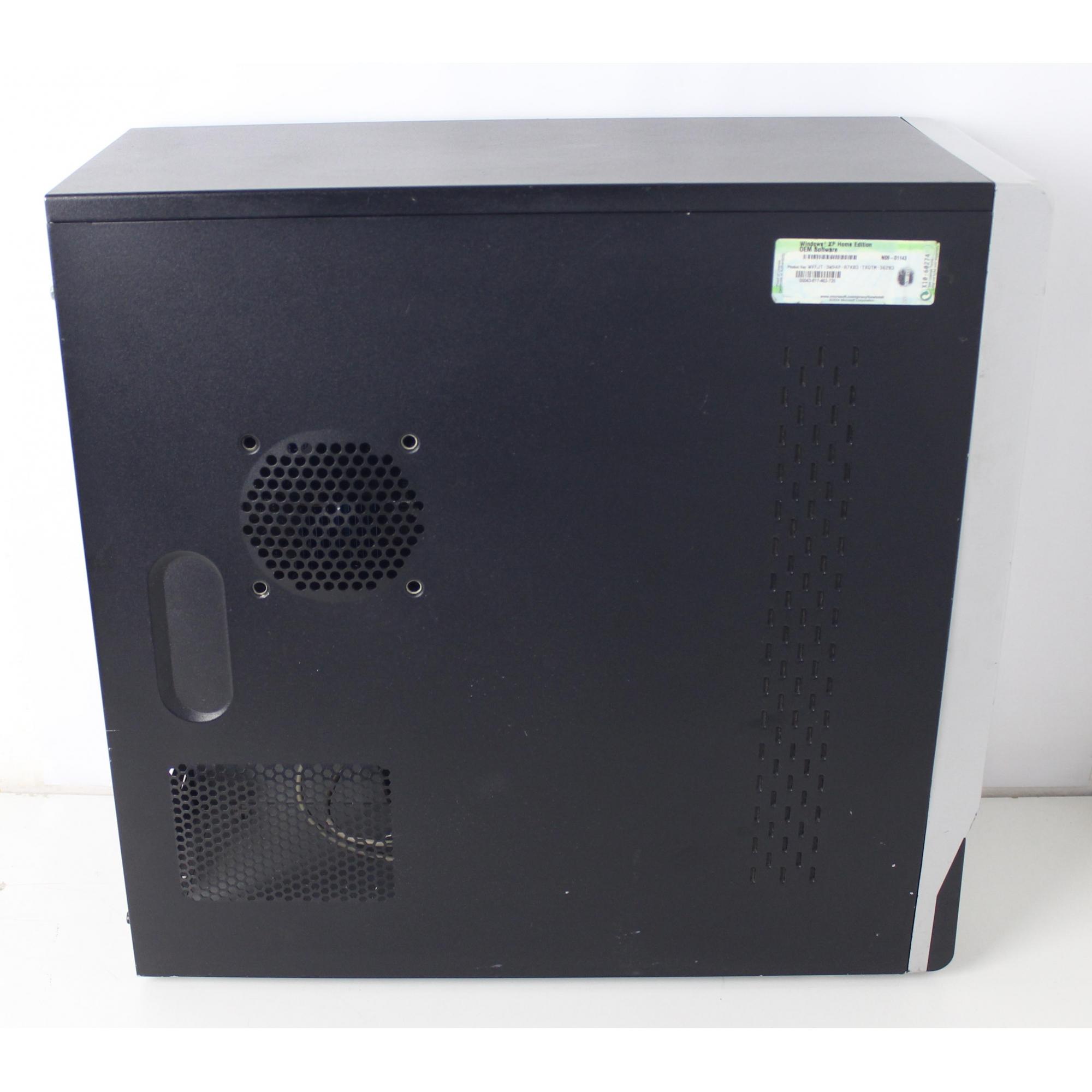 CPU Intel Core 2 Duo E4500 2.2GHz 4GB HD-250GB + 2GB Dedicado
