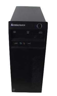 CPU LENOVO 63 INTEL CORE I3 3.4GHZ 8GB SSD-128GB