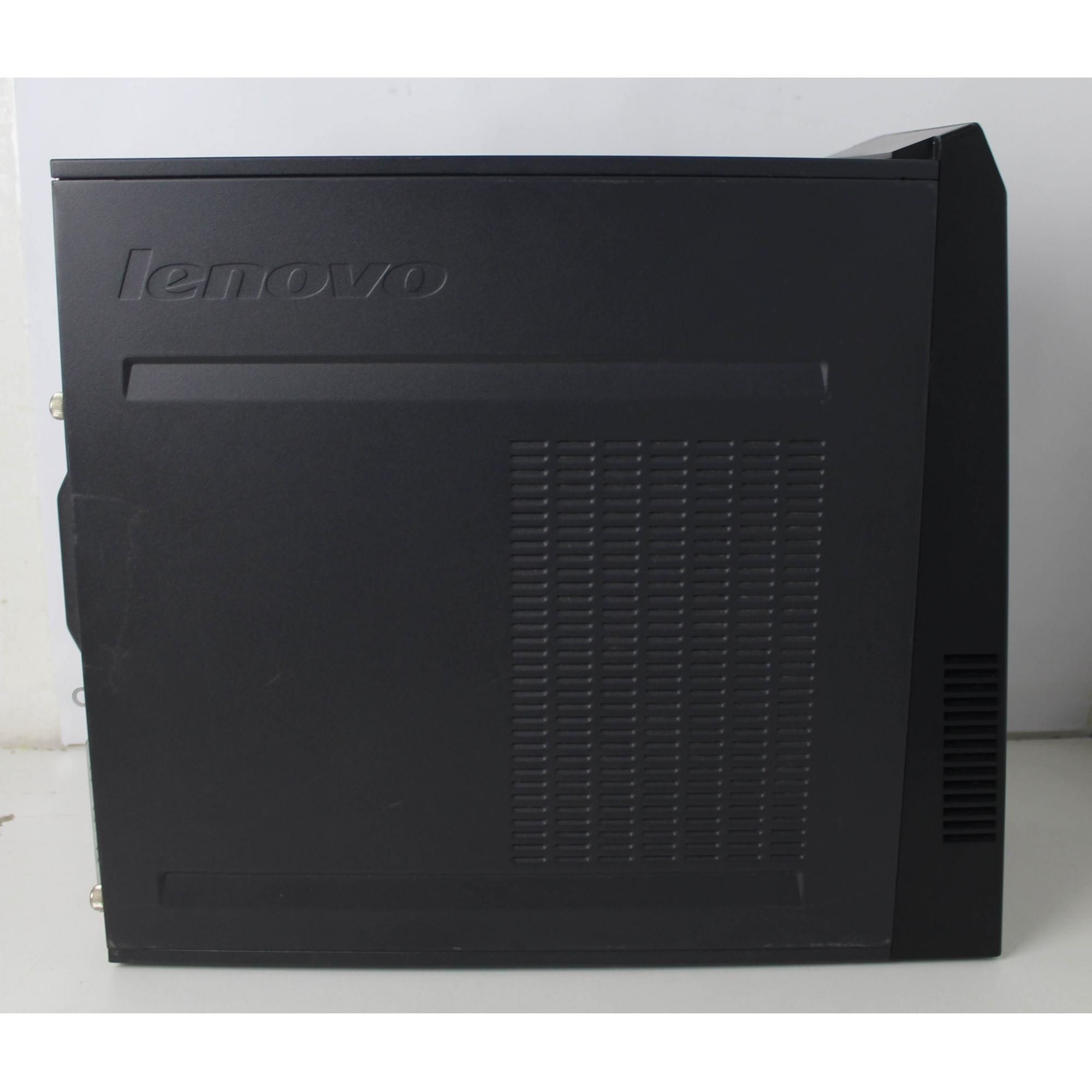 CPU LENOVO 63 INTEL CORE I3 3.4GHZ 4GB HD-500GB