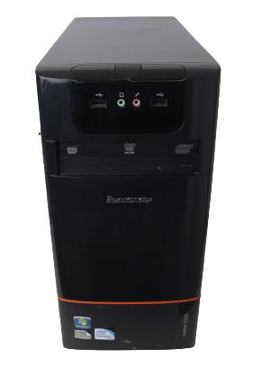 CPU LENOVO E200 DUAL CORE 2.6GHZ 4GB HD-320GB
