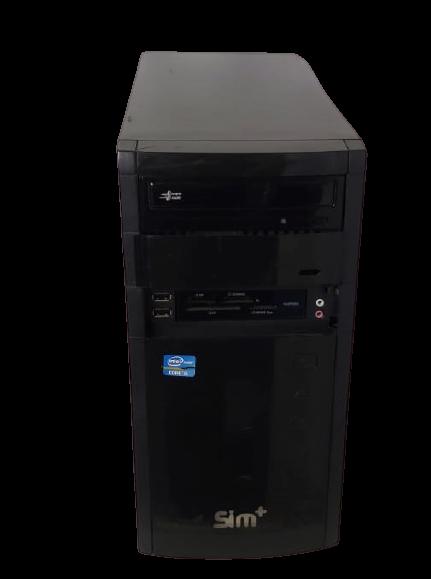 CPU Positivo SIM+ I9510 Intel Core i5 3GHz 6GB HD-1TB