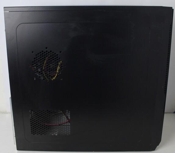 CPU SPACE BR AMD ATHLON II 2.8GHZ 4GB HD-500GB