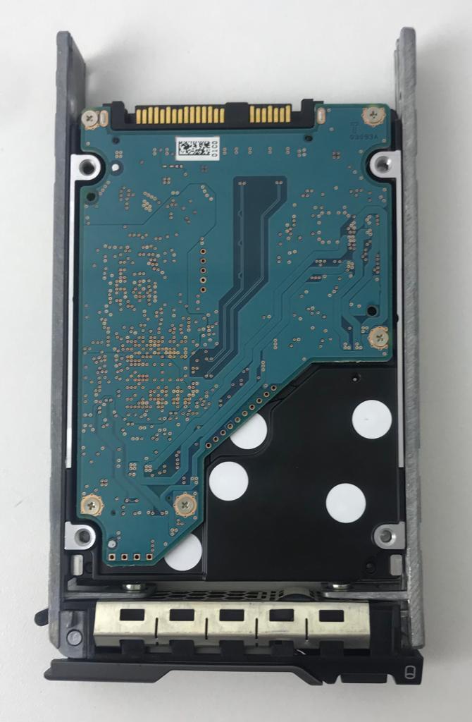 Disco Rígido DELL MK3001GRRB de 300GB SAS 15Krpm