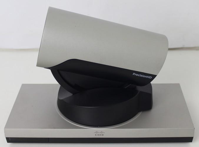 ESTAÇÃO DE VIDEOCONFERÊNCIA - Cisco TelePresence SX20 Quick Set