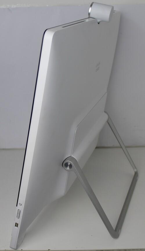Estação de videoconferência - Cisco Webex DX80 - CP-DX80-K9 - 23'' - Não enviamos