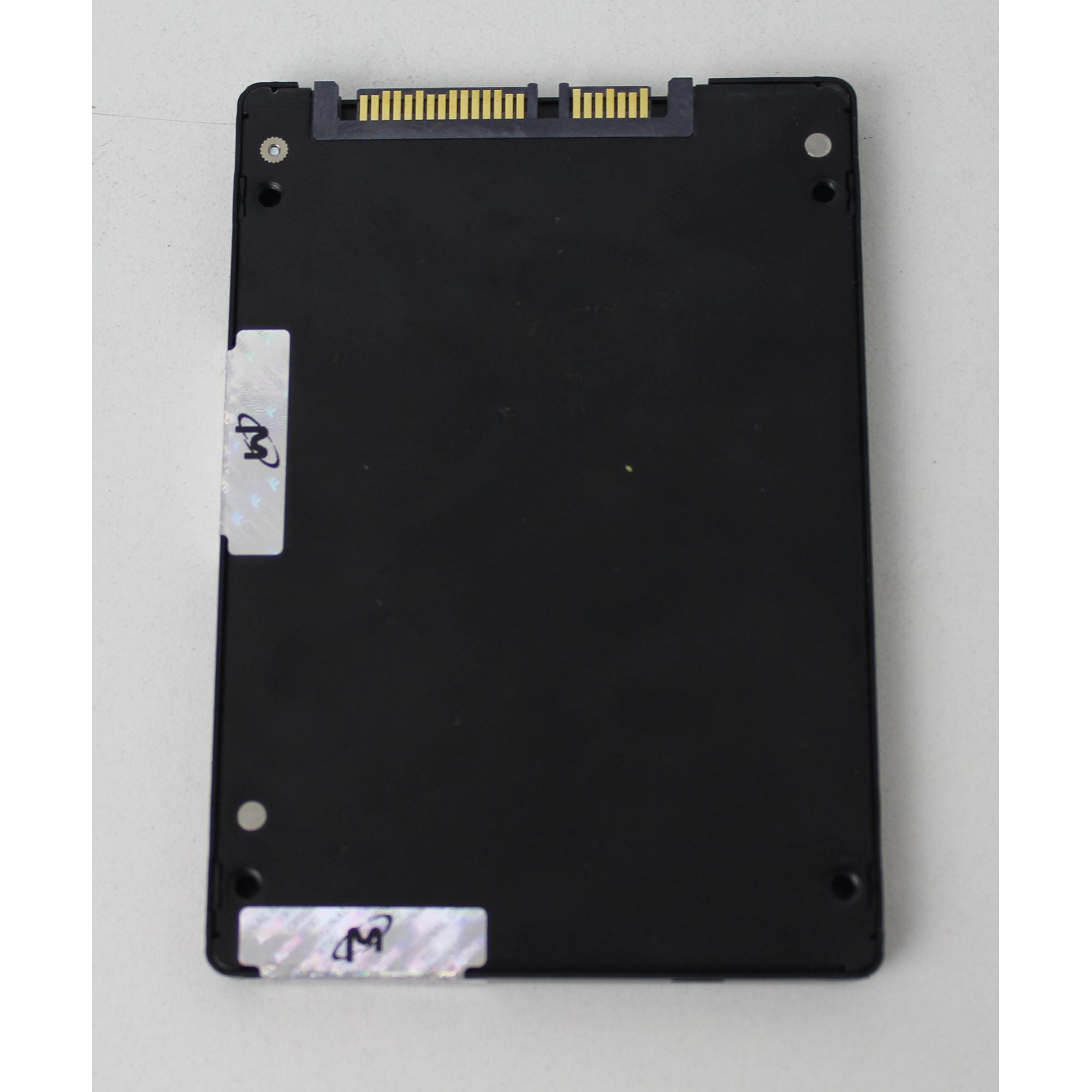 HD SSD DELL 960GB PARA SERVIDORES - MTFDDAK960TDT