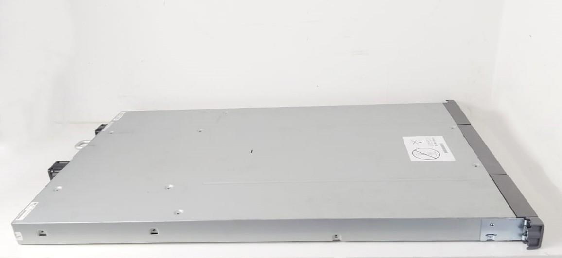 HP StorageWorks 1/8 G2 Tape Autoloader LVLDC-0501 3Gb/s SAS LTO-4 (Não enviamos)