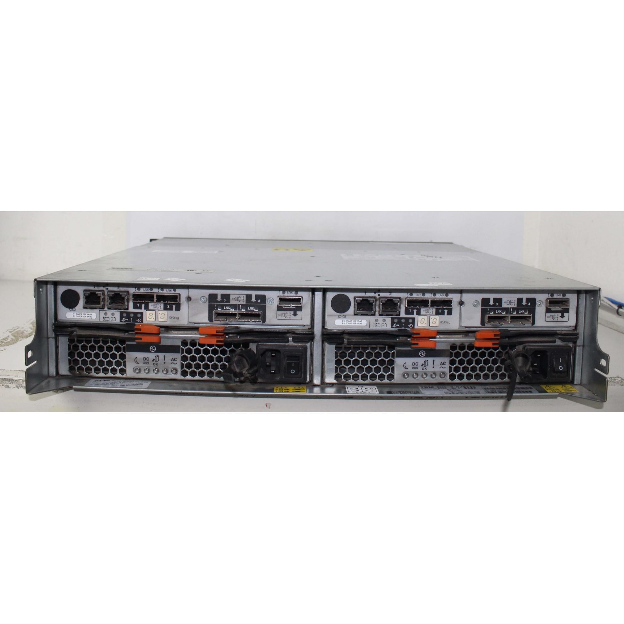 IBM System Storage DS3524 Express Storage System (Não Enviamos)