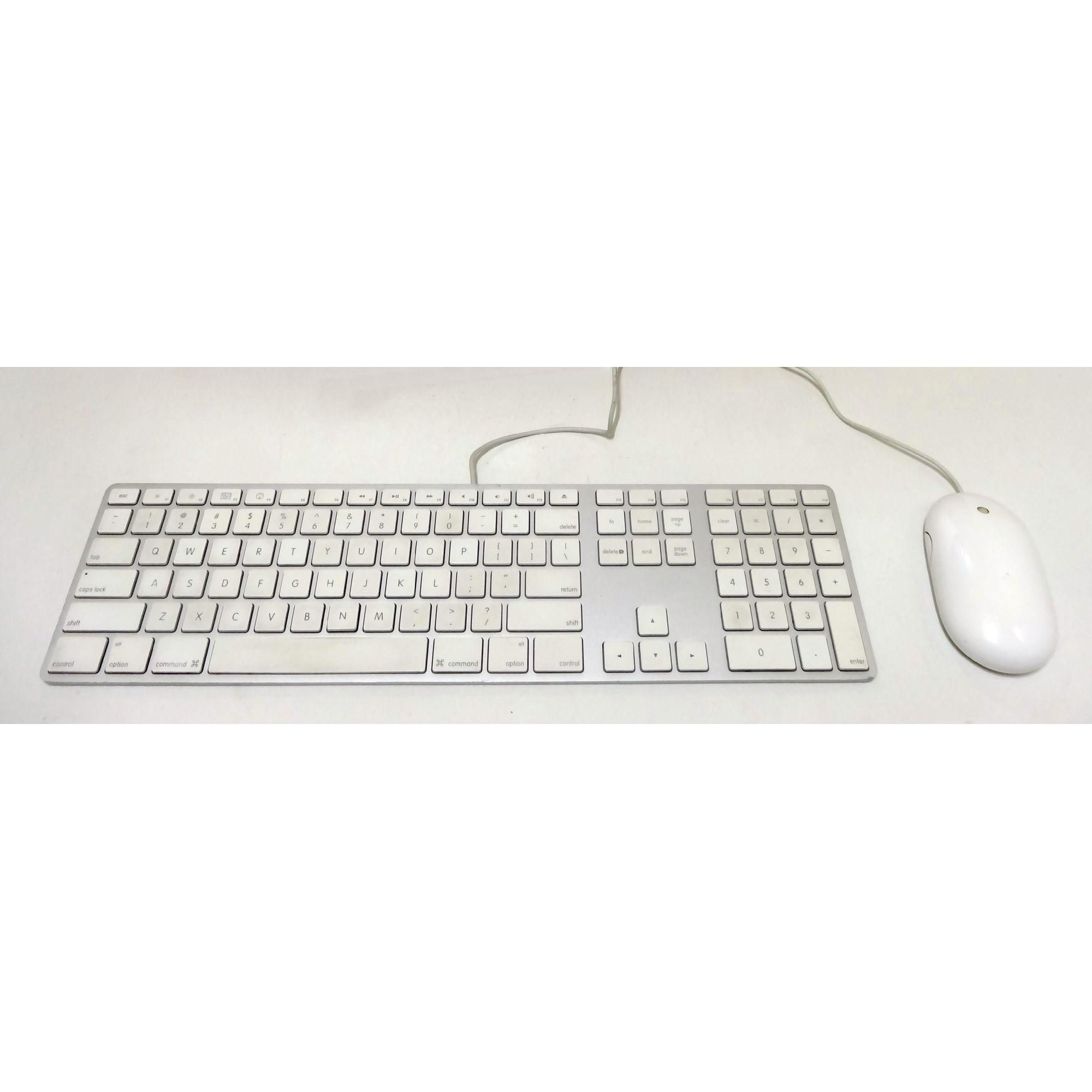 iMac MA876LL/A 20'' Intel Core 2 DUO 2.00GHz 4GB HD-500GB | DEDICADA - 128MB (NÃO ENVIAMOS)