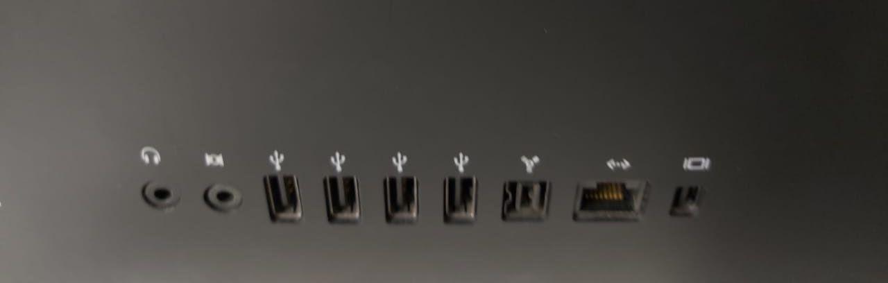 "iMac MB420LL/A 24"" Intel Core 2 Duo 3.06GHz 8GB HD-1TB - Não Enviamos"