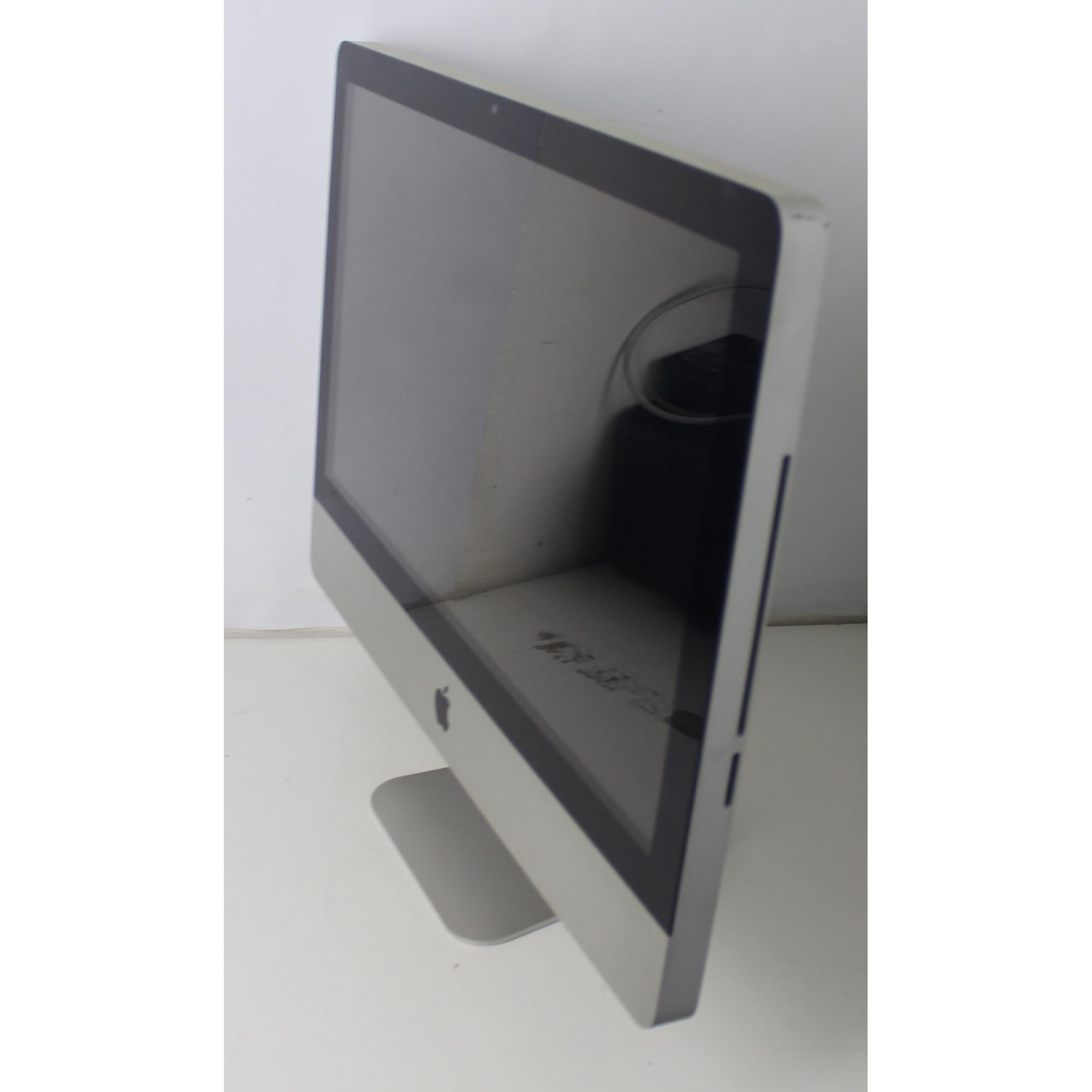 """IMAC MC309BZ/A 21.5"""" INTEL CORE I5 2.5GHZ 4GB HD-500GB / NÃO ENVIAMOS"""
