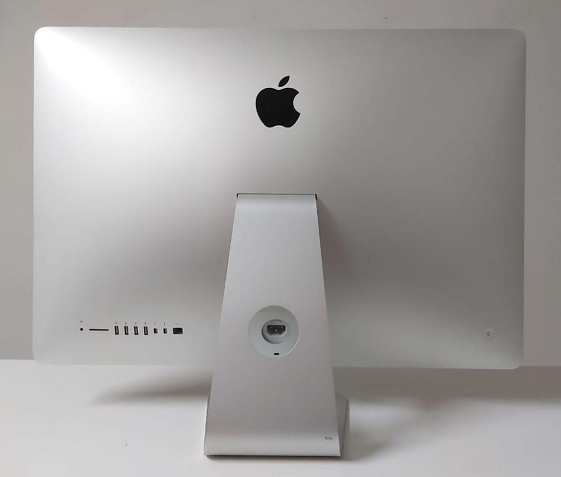 "iMac ME088LL/A 27"" Intel Core i5 3.2GHz 8GB HD-1TB - Não enviamos"