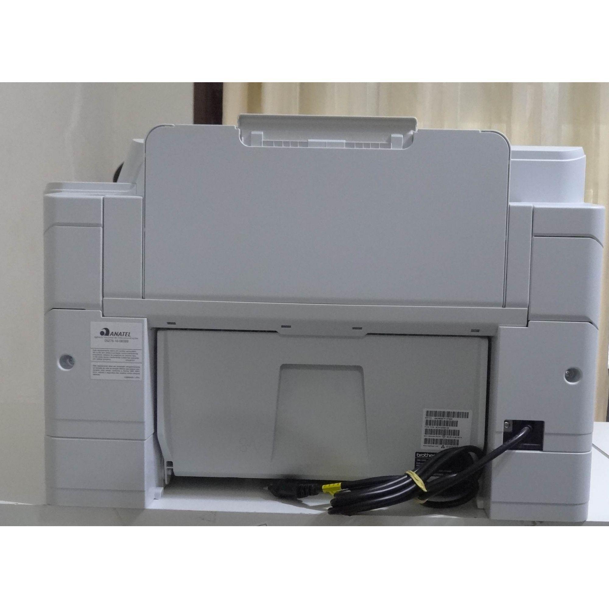 Impressora Brother MFC-J6935DW  Multifuncional Jato de Tinta A3 (Não Enviamos)