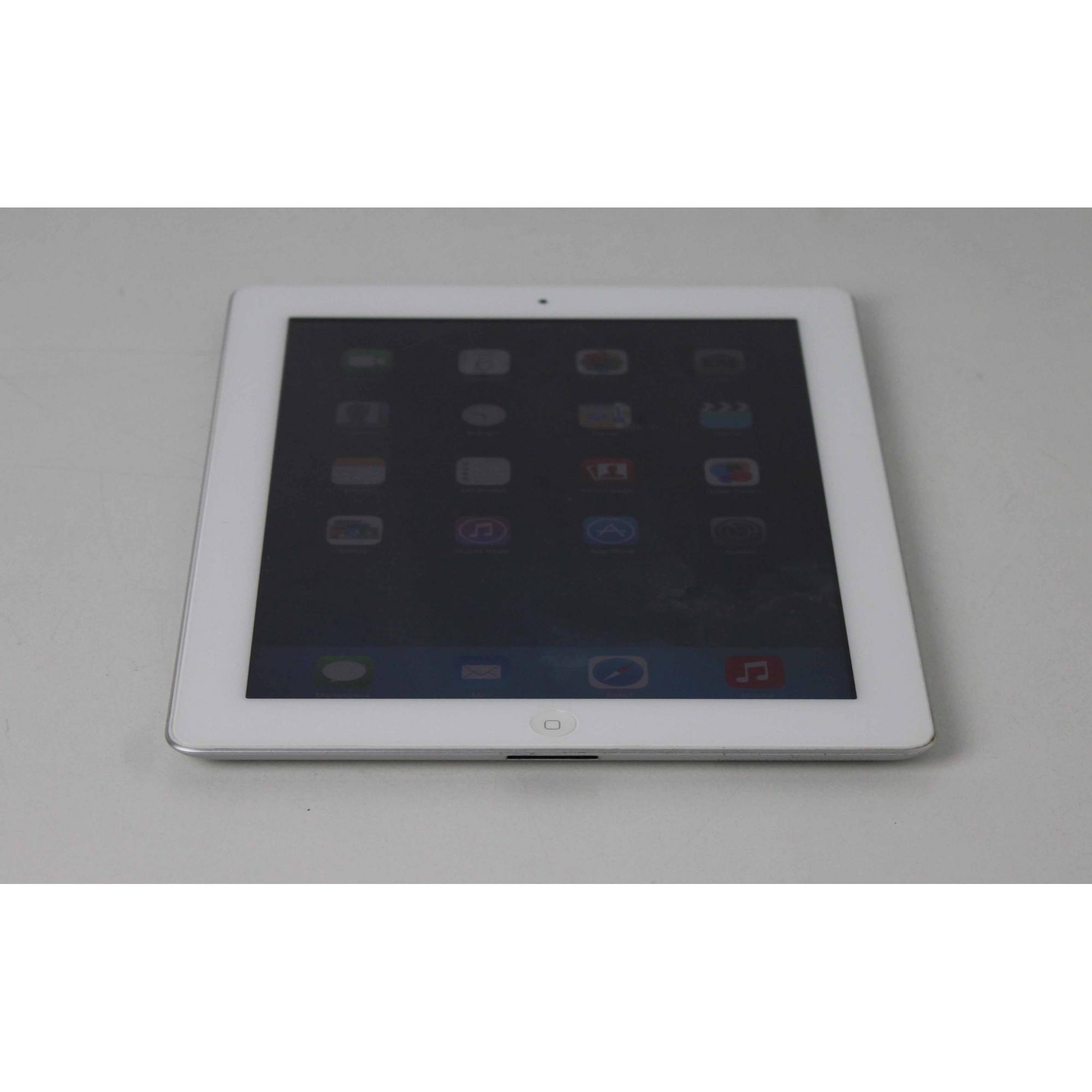 "iPad 2 MC984BZ/A 9.7"" 64GB Wifi + 3G - Silver"