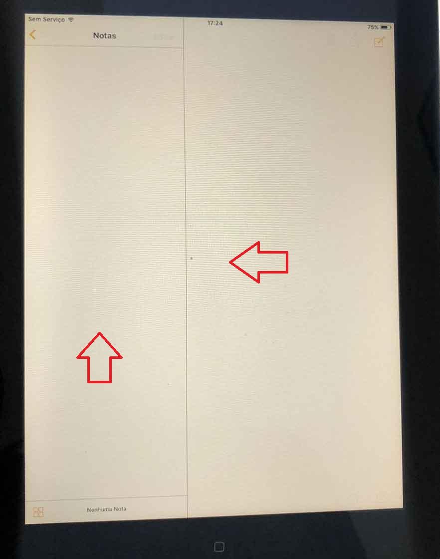 """iPad 2 MC773LL/A 9.7"""" 16GB Wifi - Cinza espacial (Não enviamos)"""