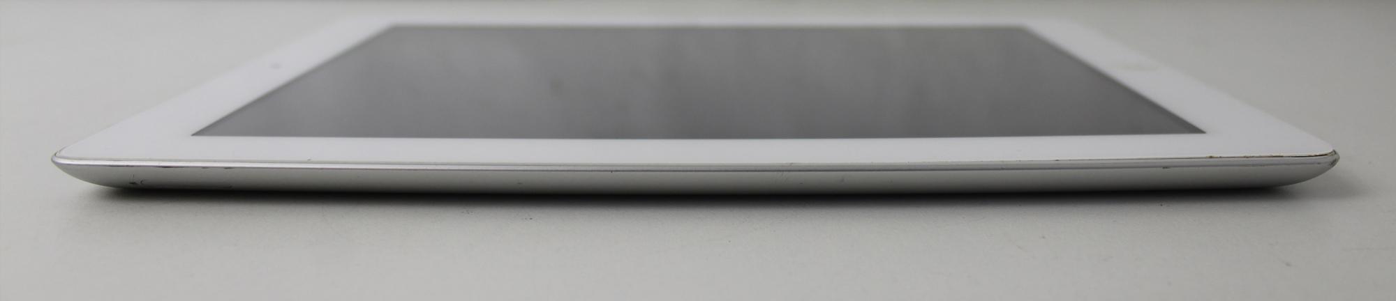 """IPAD 2 MC979BR/A 9.7"""" 16GB WIFI - BRANCO"""