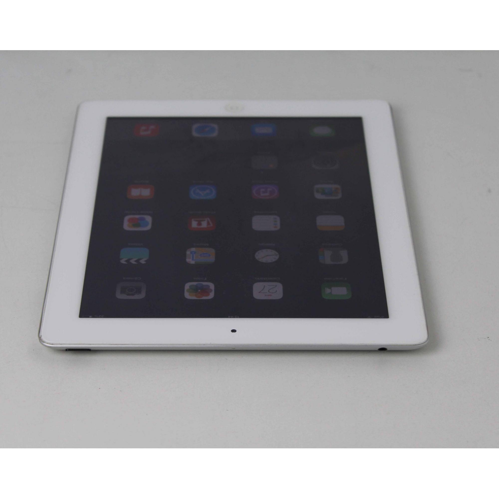"iPad 2 MC979BR/A 9.7"" 16GB Wifi - Silver"