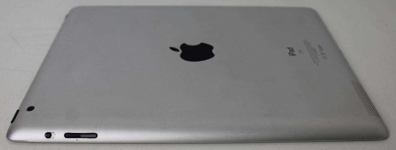 """IPAD 2 MC979BZ/A 9.7"""" 16GB WI-FI - BRANCO"""