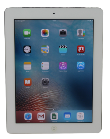 "iPad 2 MC983LL/A 9.7"" 32GB - Wifi + 3G"