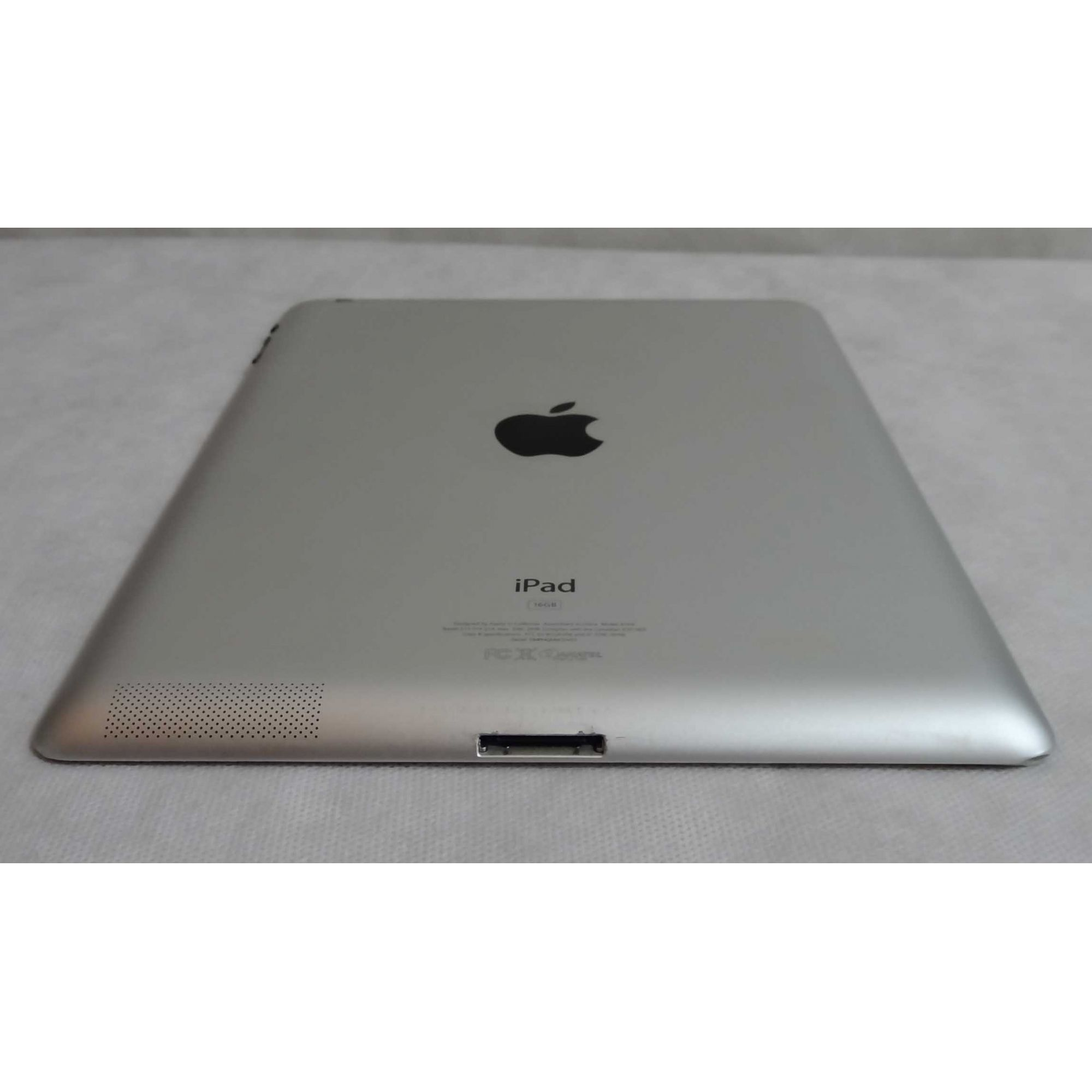 Ipad 3 MD328LL/A 9.7'' Wi-fi 16GB Branco