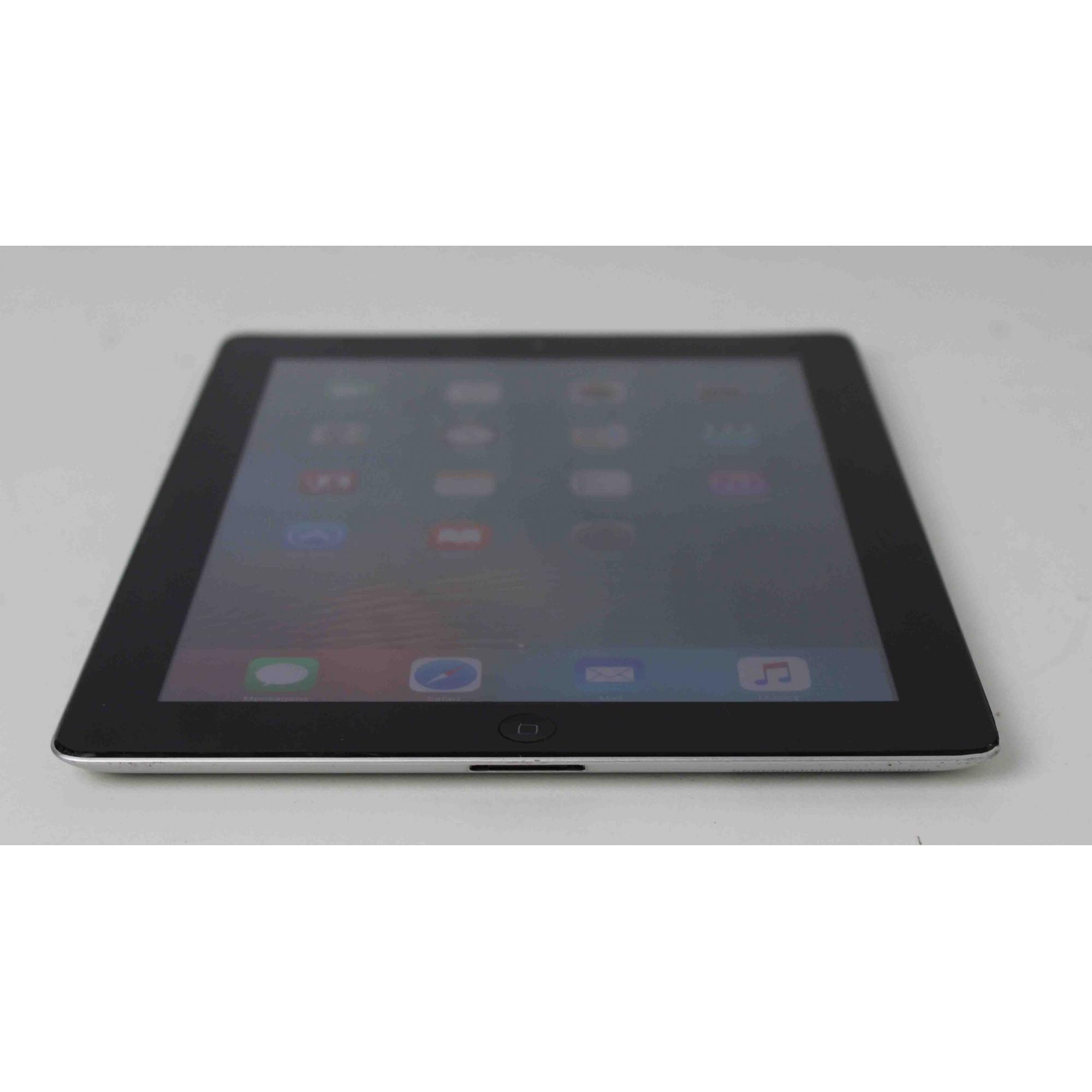 "iPad 3 MD368BR/A 9.7"" 64GB WIFI - Cinza espacial"