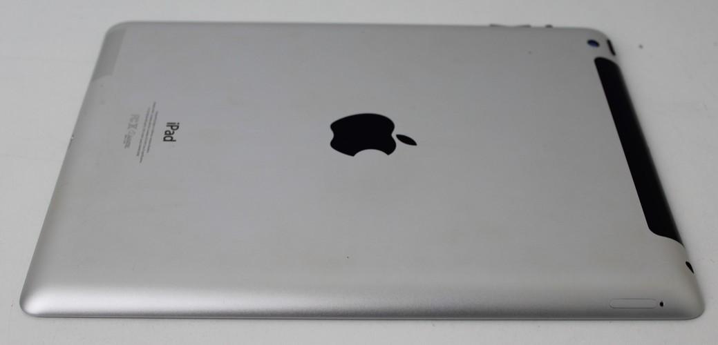 "iPad 4 MD516LL/A 9.7"" 64GB - Wifi - Não enviamos"