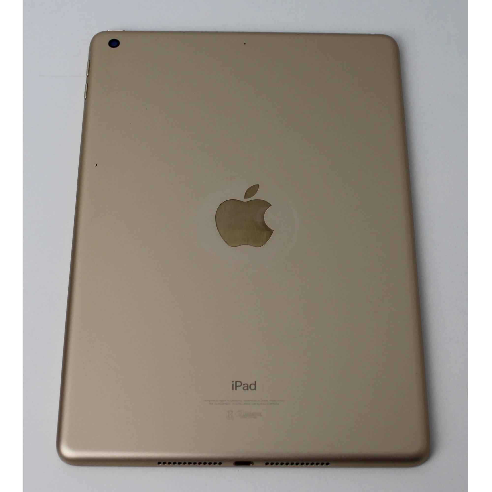 """Ipad 5 MPGT2BZ/A 9.7"""" 32GB  WI-FI - Dourado"""