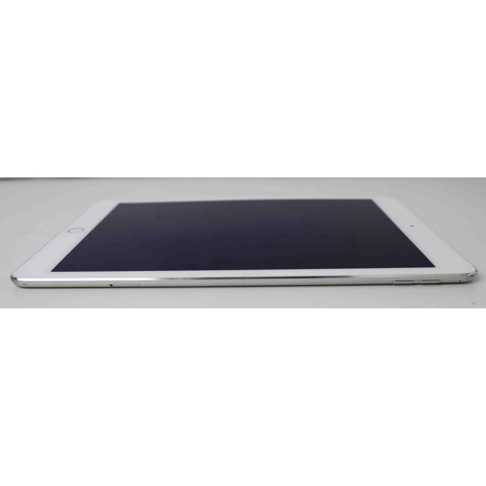 """iPad Air 2 MGWM2BR/A 9.7"""" 128GB Wifi + 4G- Branco"""