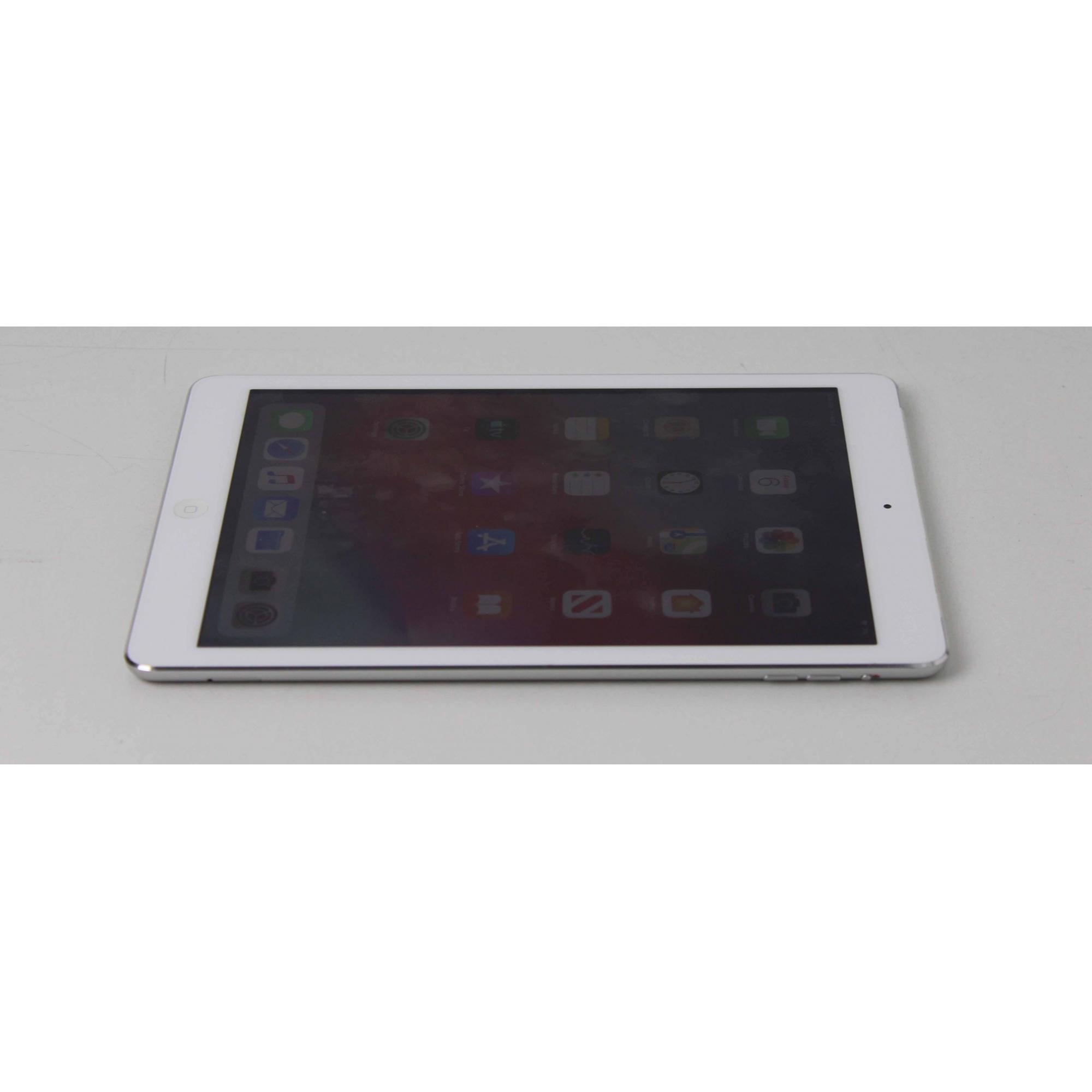 """iPad Air MD796BR/A 9.7"""" 64GB Wifi + 4G - Silver"""