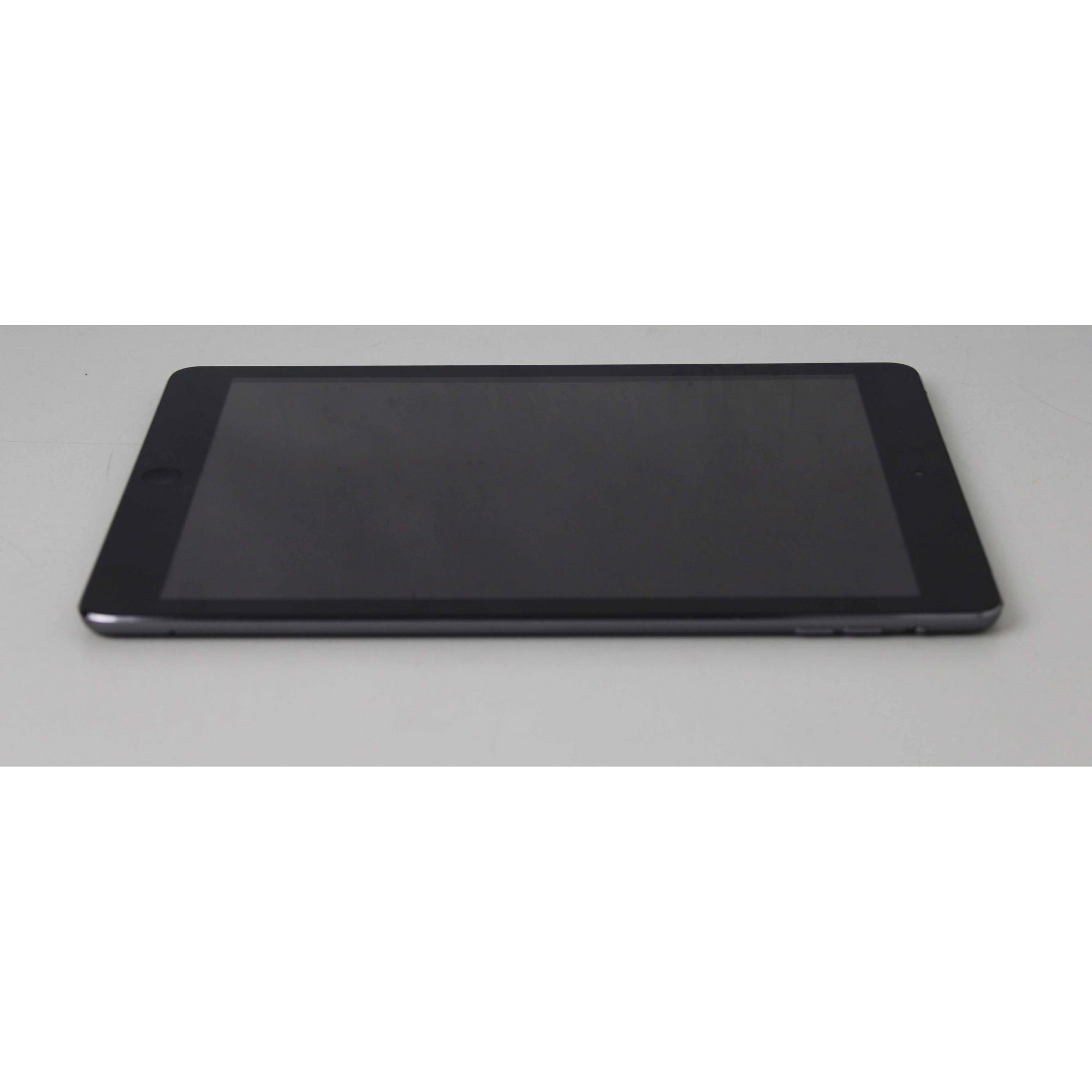 "iPad Air MD792BR/A 9.7"" 32GB Wifi + 4G - Cinza espacial"