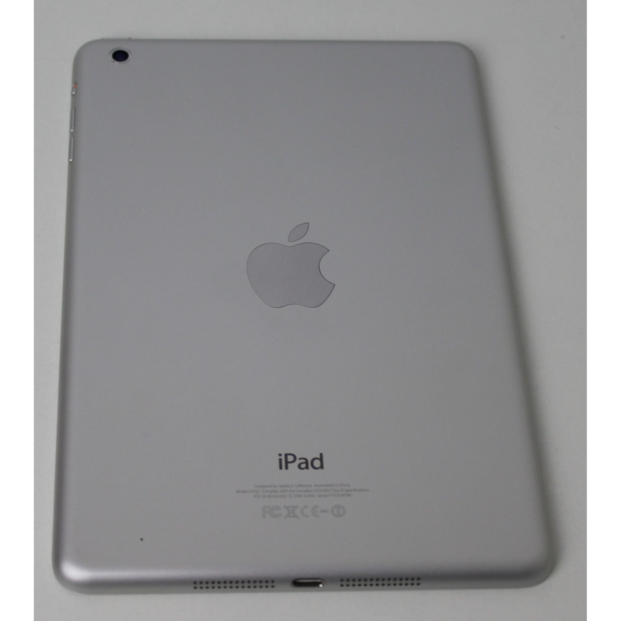 """iPad Mini 1 MD531LL/A 7.9"""" 16GB Wifi - Branco"""