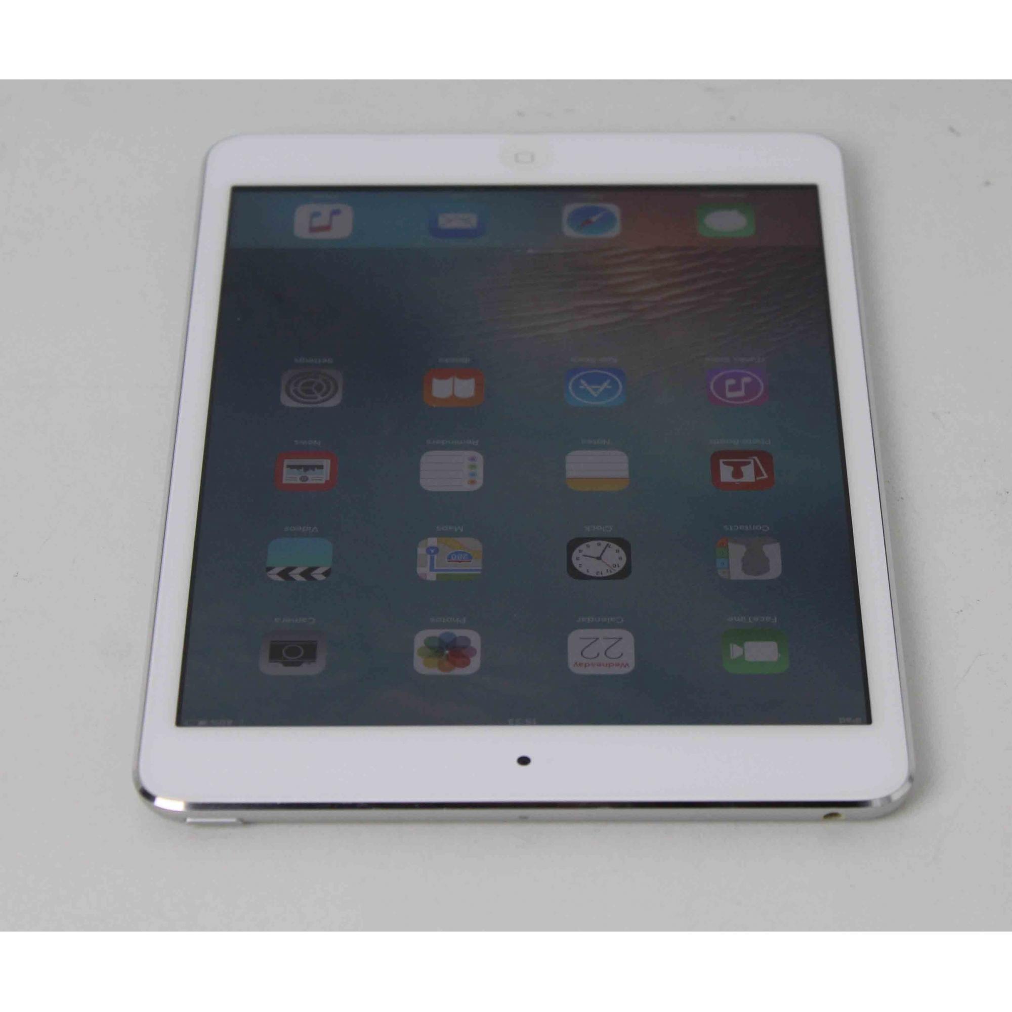 """iPad Mini 1 MD531LL/A 7.9"""" 16GB WIFI - SILVER"""