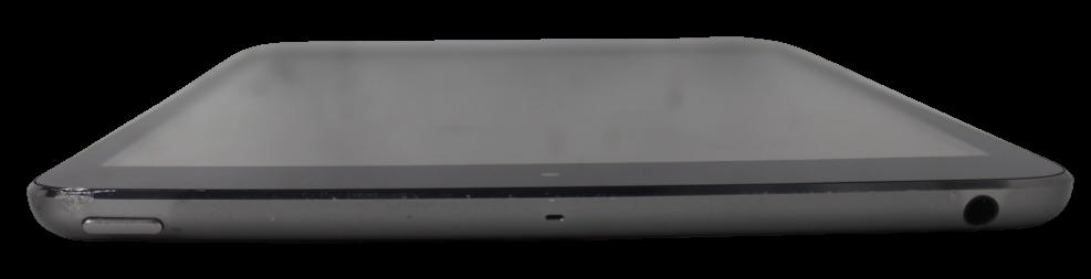 """iPad Mini 1 MF432LL/A 7.9"""" 16GB + WiFi - Preto"""