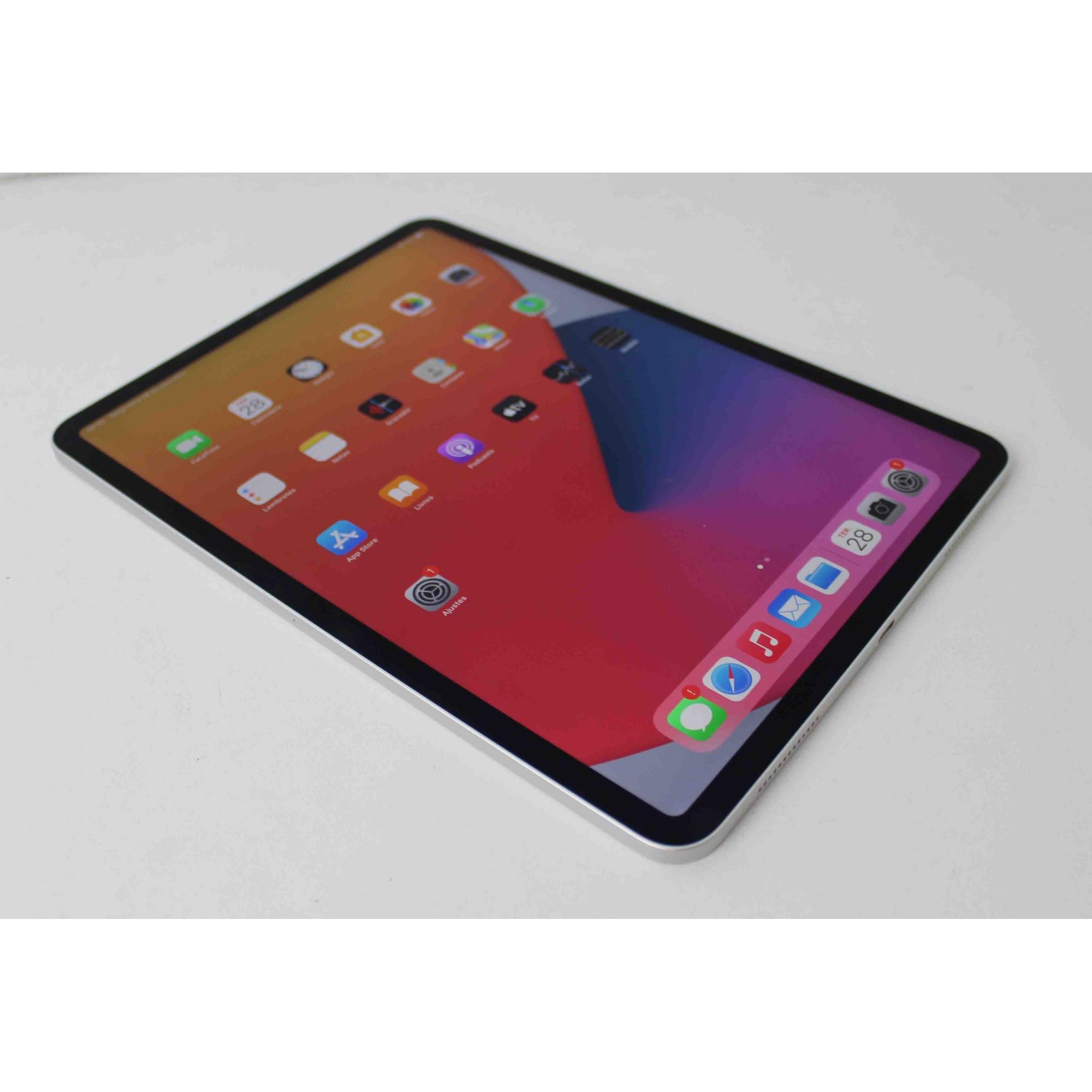 "iPad Pro MTXP2BZ/A  11"" 64GB Wifi - Silver"