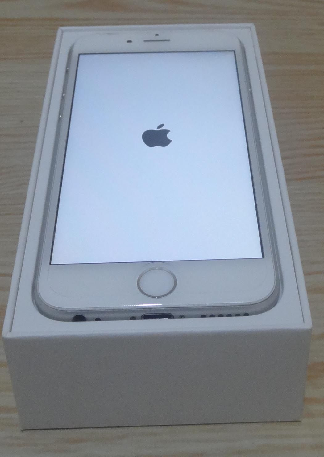 Iphone 6 MG482J/A 16GB - Silver