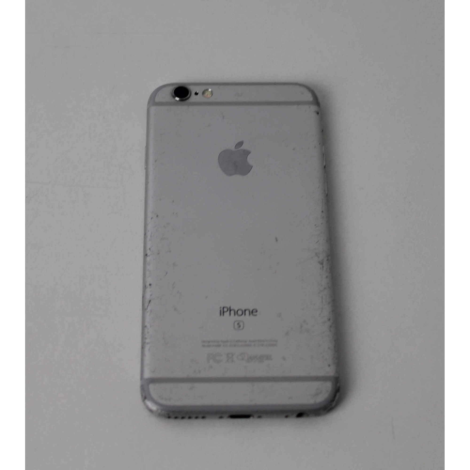 "iPhone 6S 64GB 4,7"" Wifi + 3G/4G"