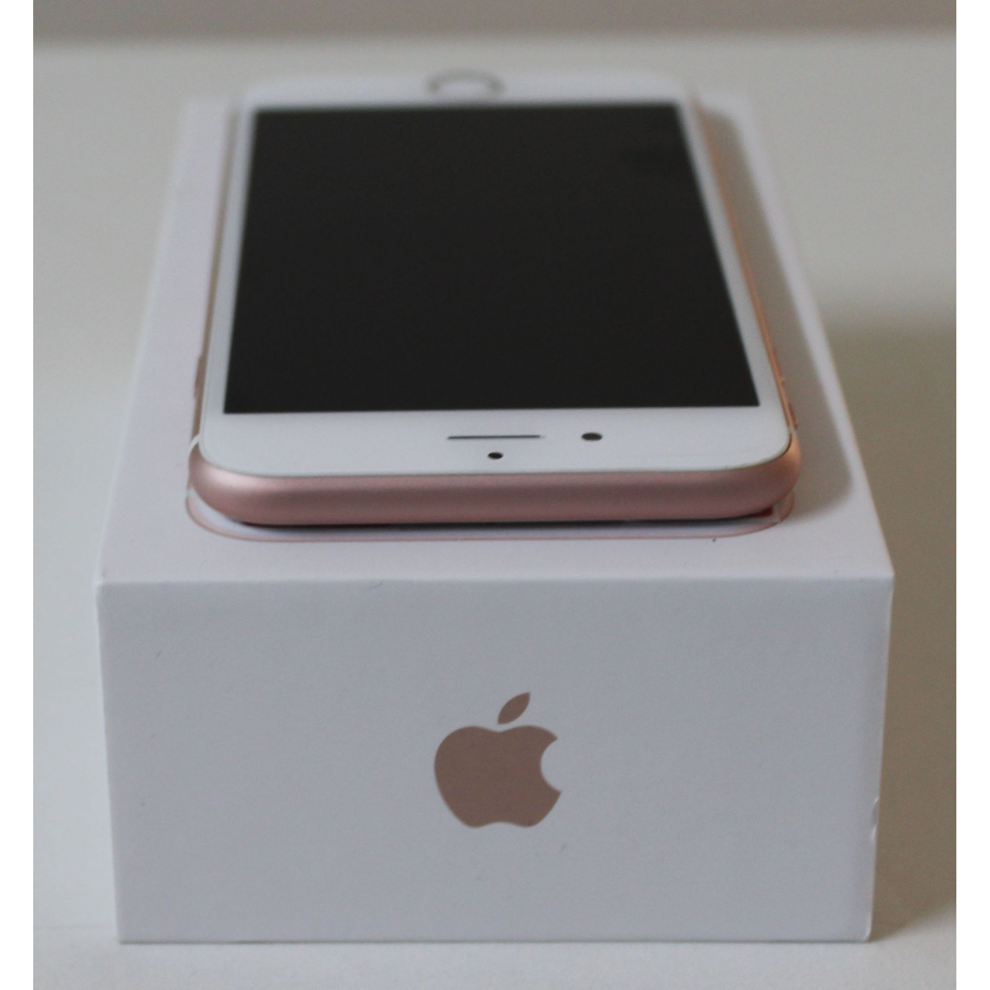 """iPhone 6s MN122BR/A 4.7"""" 32GB - Rosa ouro"""