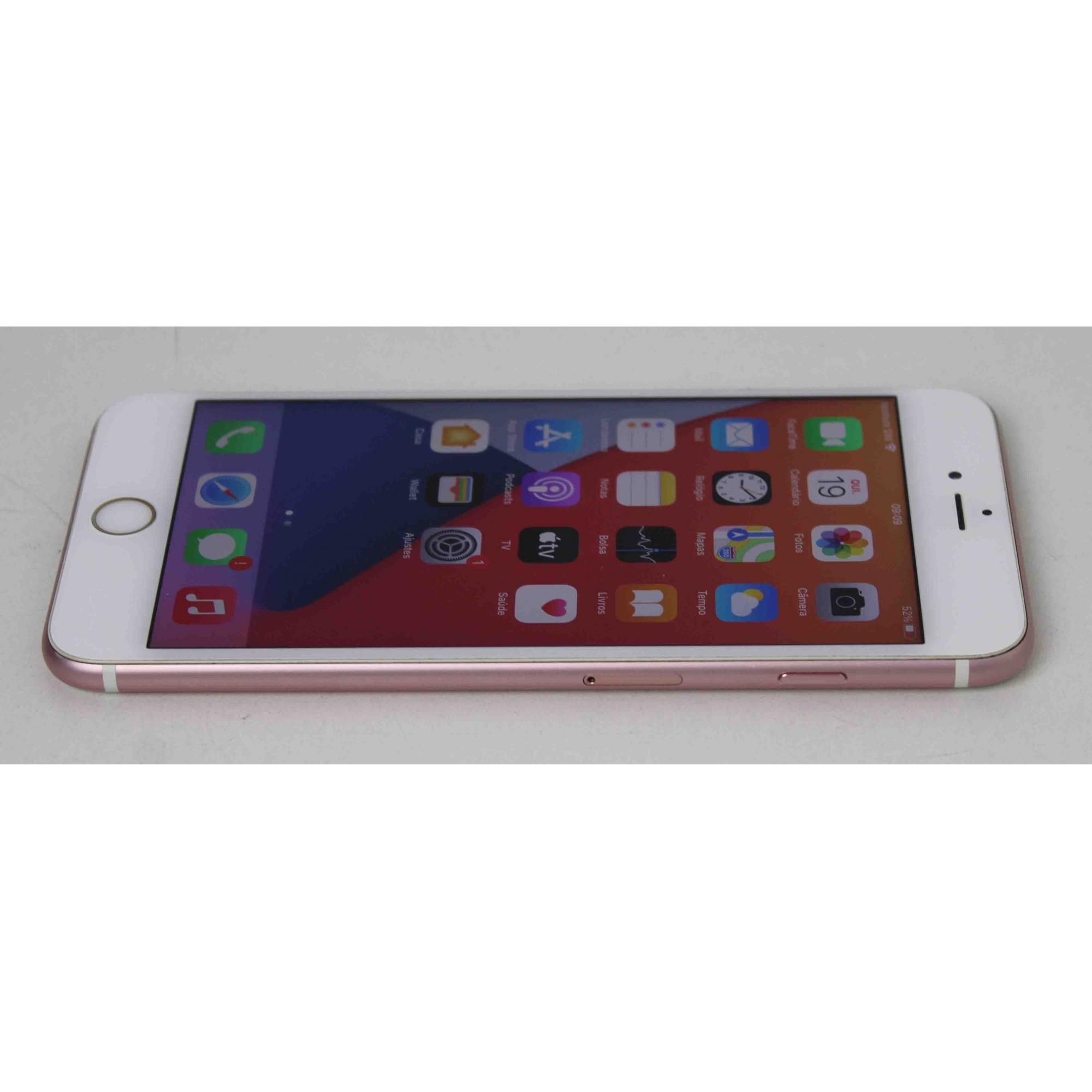 "iPhone 6s Plus NKUG2BZ/A  5.5"" 128GB - Rosa"