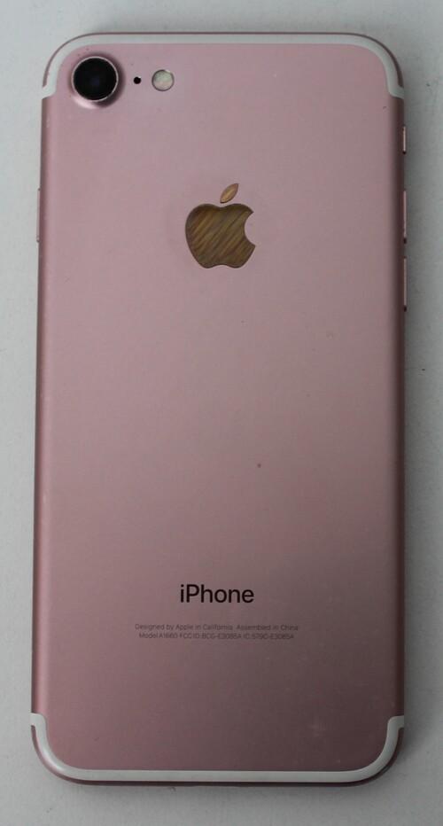 "iPhone 7 MN8K2LL/A 4.7"" 32GB - Rosé"