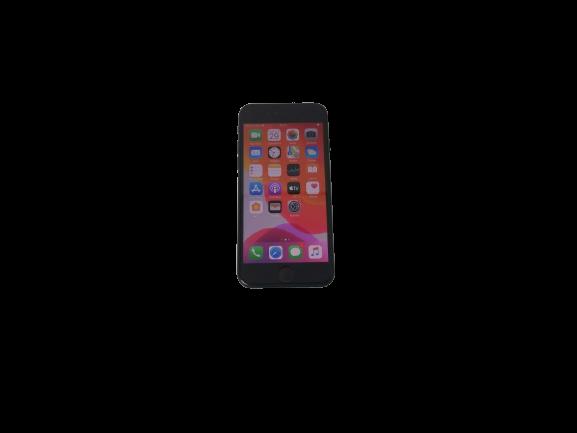 "iPhone 7 MN8Q2LL/A 4.7"" 128GB - Preto"