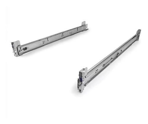 Kit trilhos rack para Servidor Dell R710 DP/N: P242J