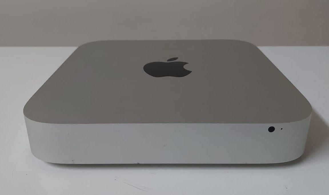 Mac Mini MC815BZ/A Intel Core i5 2.5GHz 8GB HD-500GB