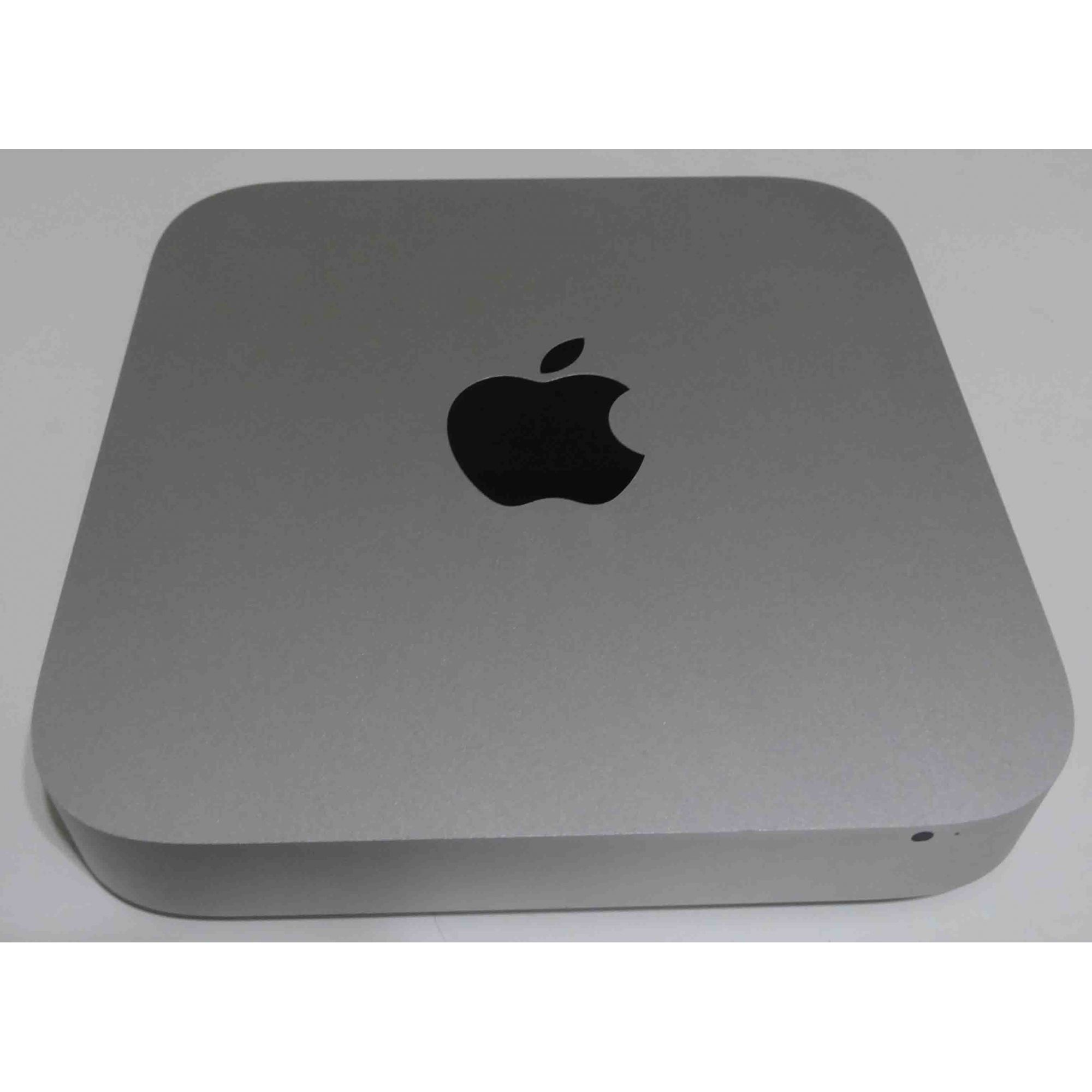 Mac mini MD387LL/A Core i5 2.5GHz 4GB HD-500GB (Não Enviamos)