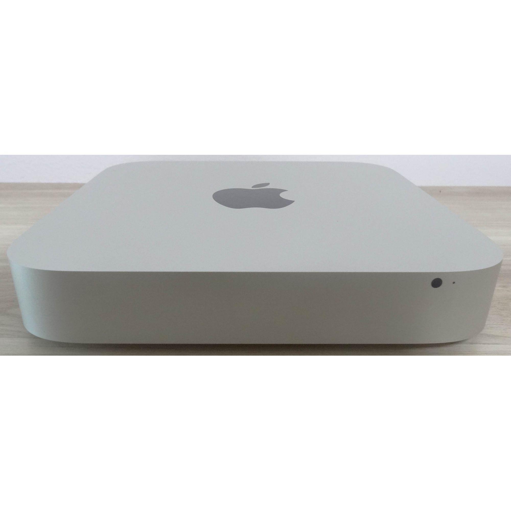 Mac Mini MD387LL/A Intel Core i5 2.5GHz 4GB 500GB HD