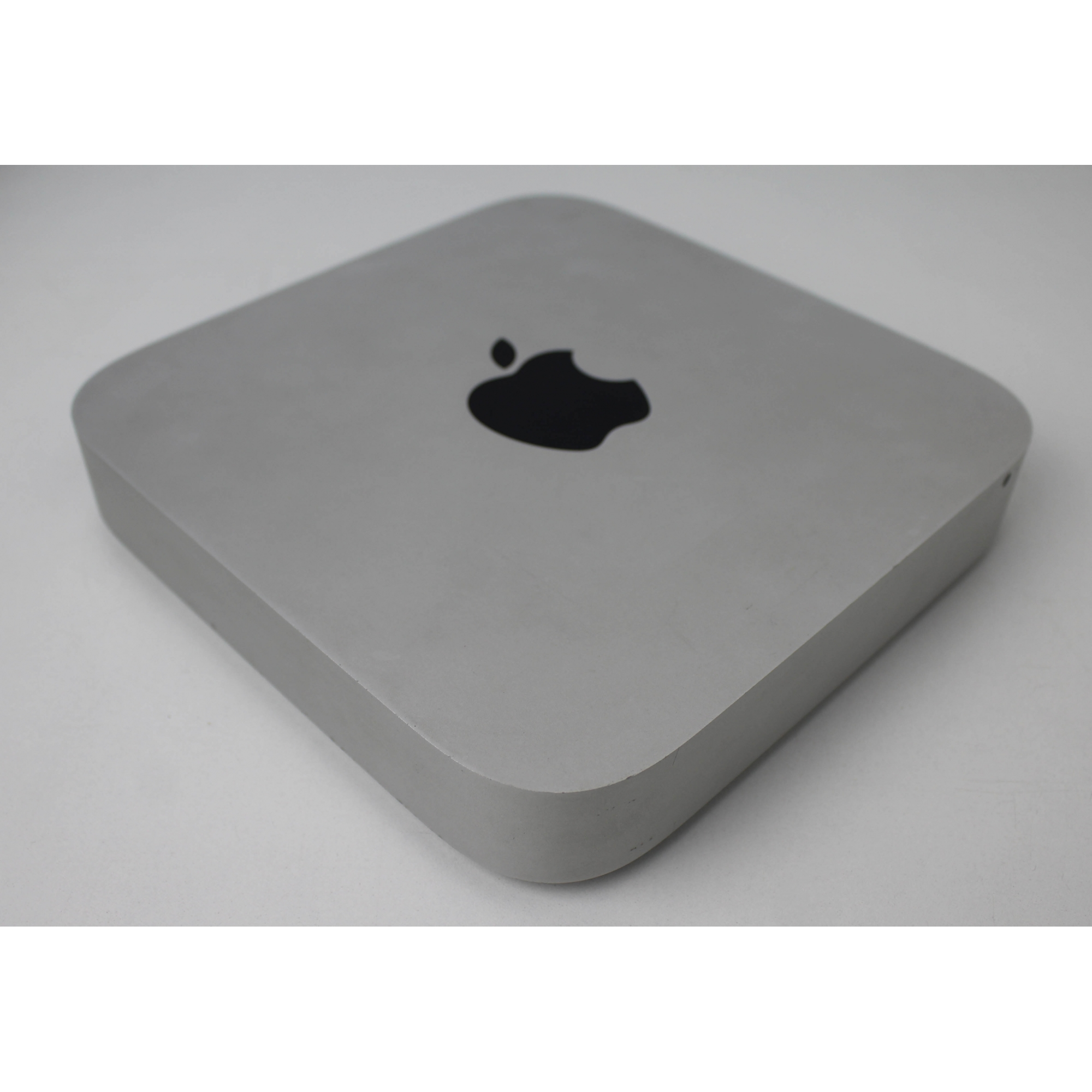 MAC MINI MD387LL/A INTEL CORE I5 2.5GHZ 8GB HD-500GB + SSD-120GB