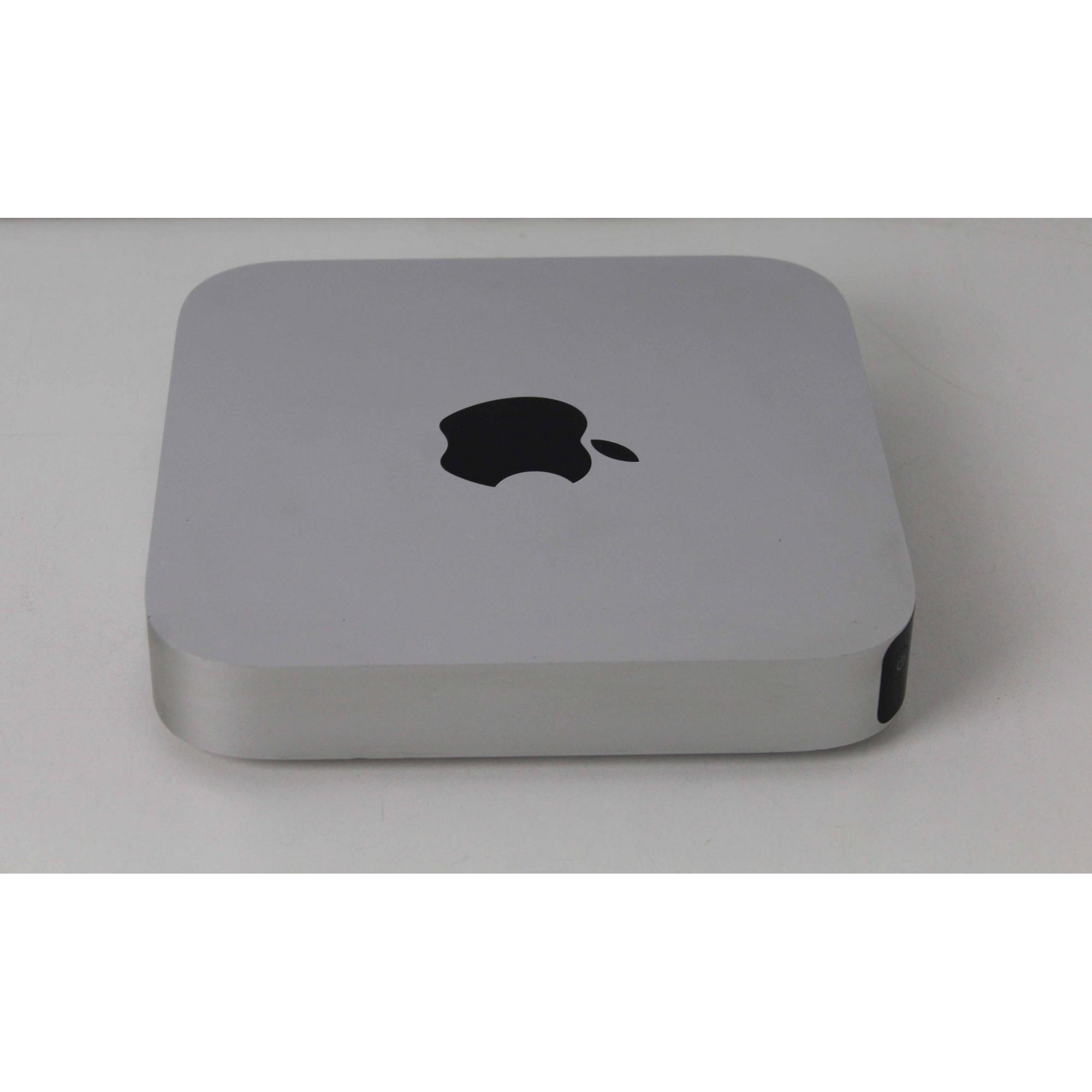 Mac Mini MD387BZ/A Intel Core i5 2.5GHz 8GB SSD-256GB