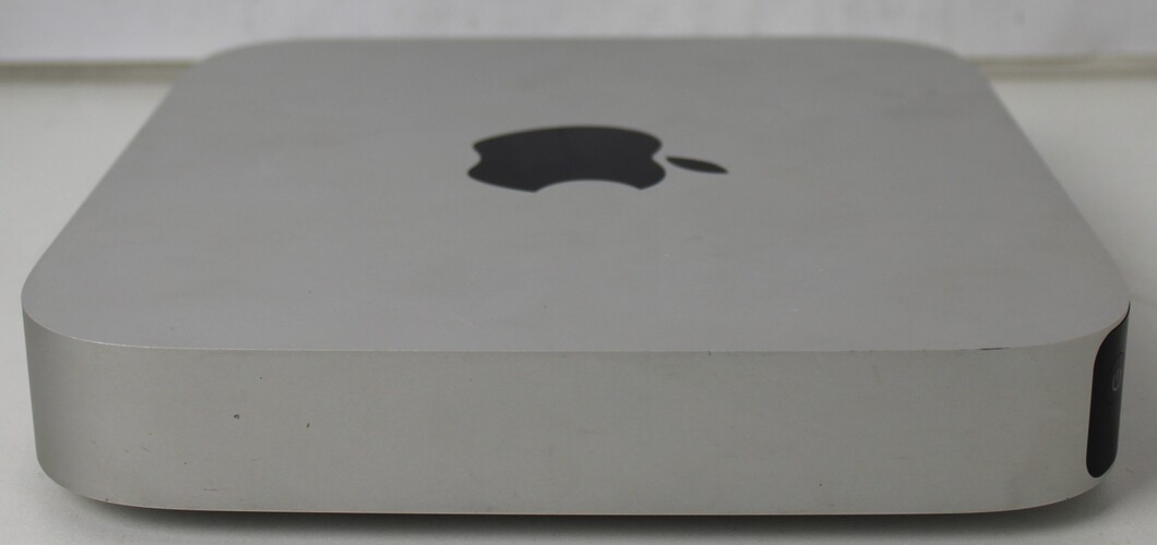 MAC MINI MD389LL/A INTEL CORE I7 2.3GHZ 8GB HD-1TB