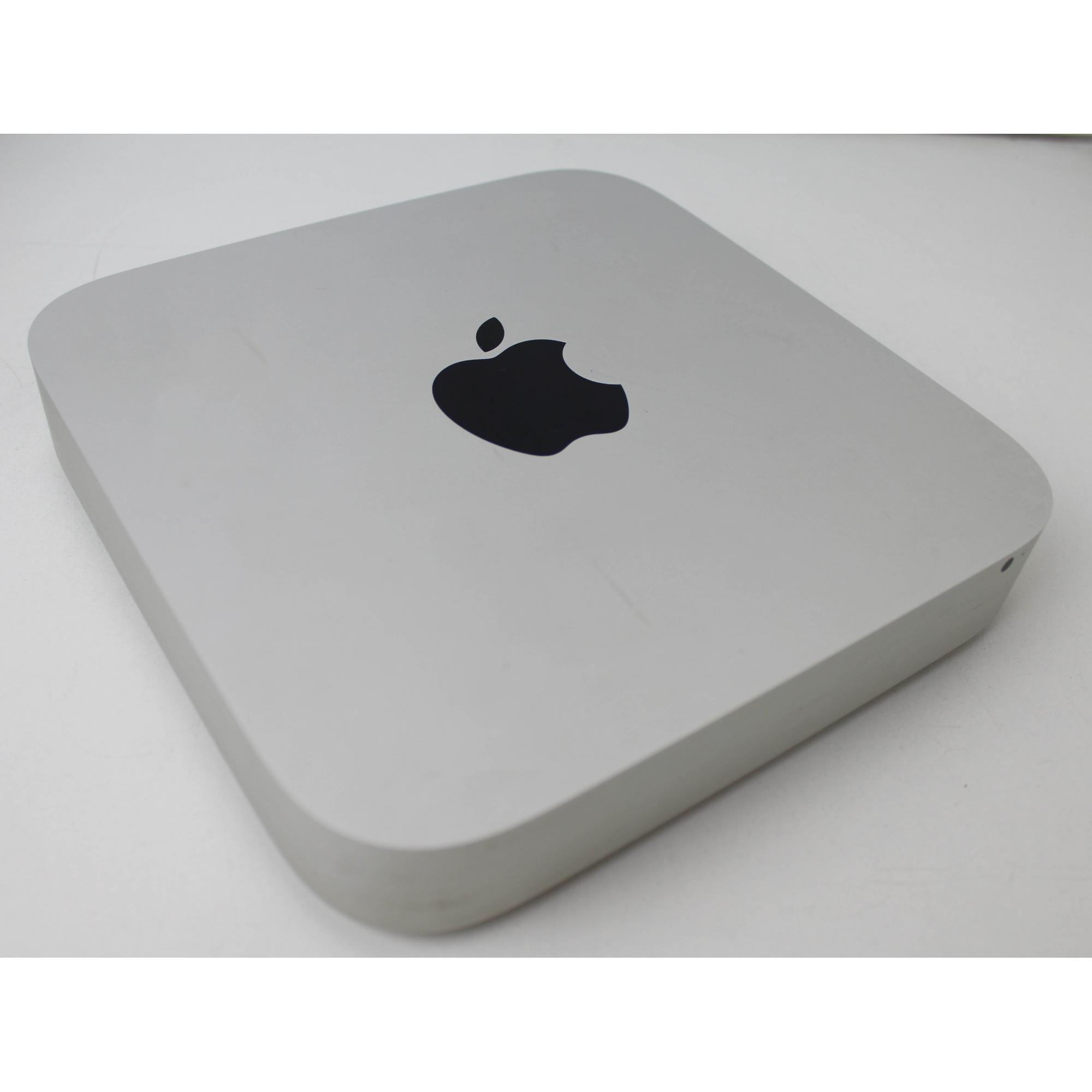 MAC MINI MGEM2LL/A INTEL CORE I5 1.4GHZ 4GB HD-500GB