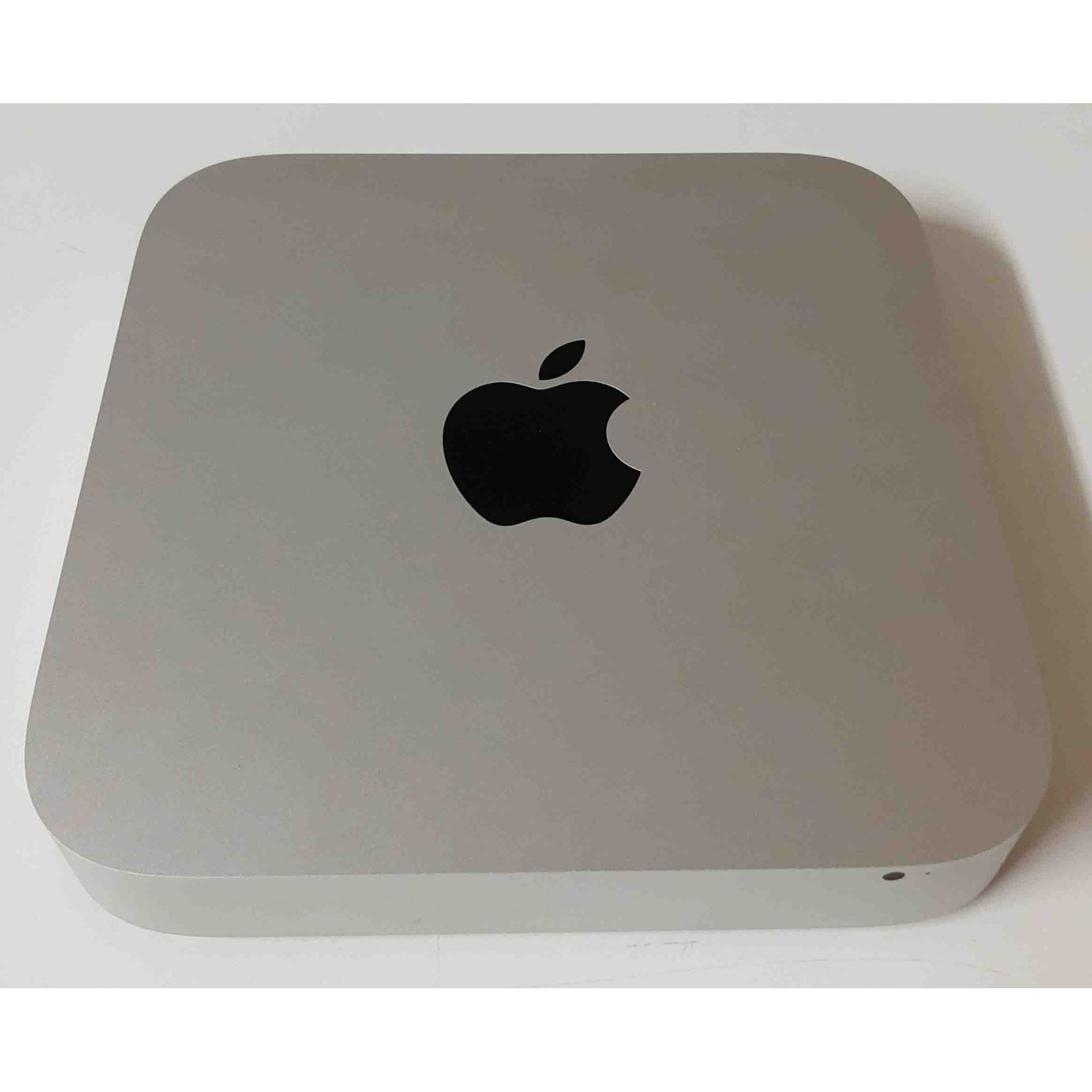 Mac Mini MGEM2LL/A Intel Core I5 1.4GHz 4GB HD-500GB